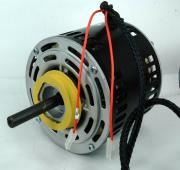 600 wattt electric motor