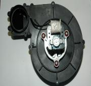 MB5 combustion fan